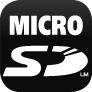 Micro-SD Schacht (TF)
