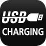 ohne Ladefunktion per USB