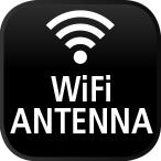 WiFi Antenne