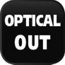 Optischer digitaler Audio Ausgang