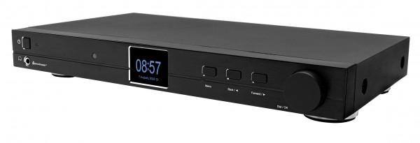 Internetradio mit DAB+, UKW und Bluetooth®