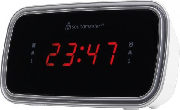 UKW-PLL Uhrenradio