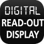 ohne Digitale Frequenzanzeige