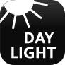 Tageslicht-Weckfunktion