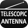 Teleskopantenne