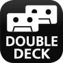 Kassetten Doppel Deck