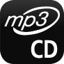 MP3-CD Abspielfunktion