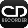 CD-Aufnahme (Brenner)