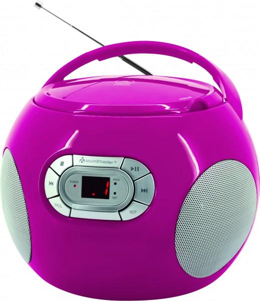 CD Spieler Hörbuchfunktion und UKW Radio