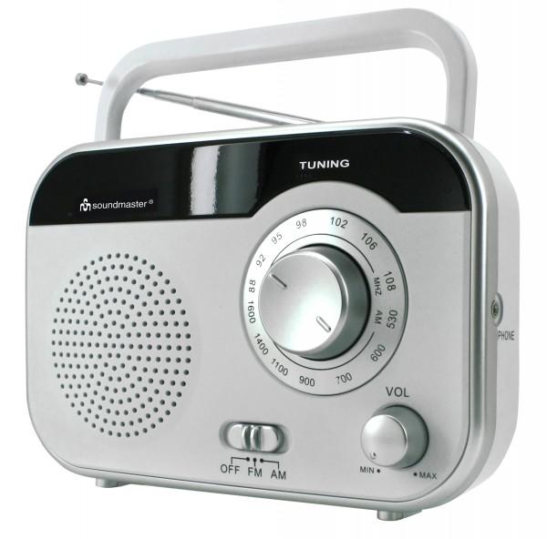 Tragbares UKW Radio