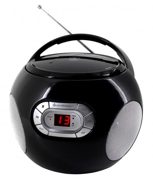 CD Spieler mit Hörbuchfunktion und UKW Radio