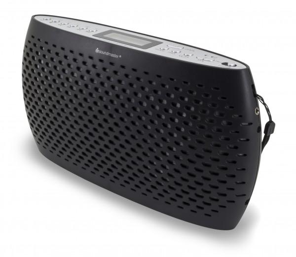 UKW-PLL Kofferradio mit CD-Spieler und USB