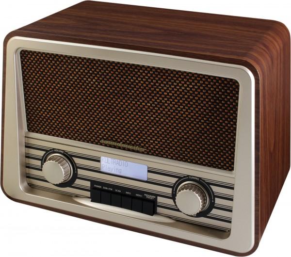 DAB+/UKW Nostalgie Radio