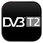 Antenne - DVB-T2