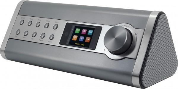 Internet/DAB+ Digitalradio mit Bluetooth®