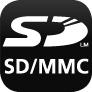 SD/MMC Schacht