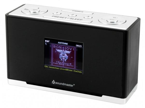 Das neue Video zum soundmaster® UR240SW / Ein Radiowecker mit Stil!